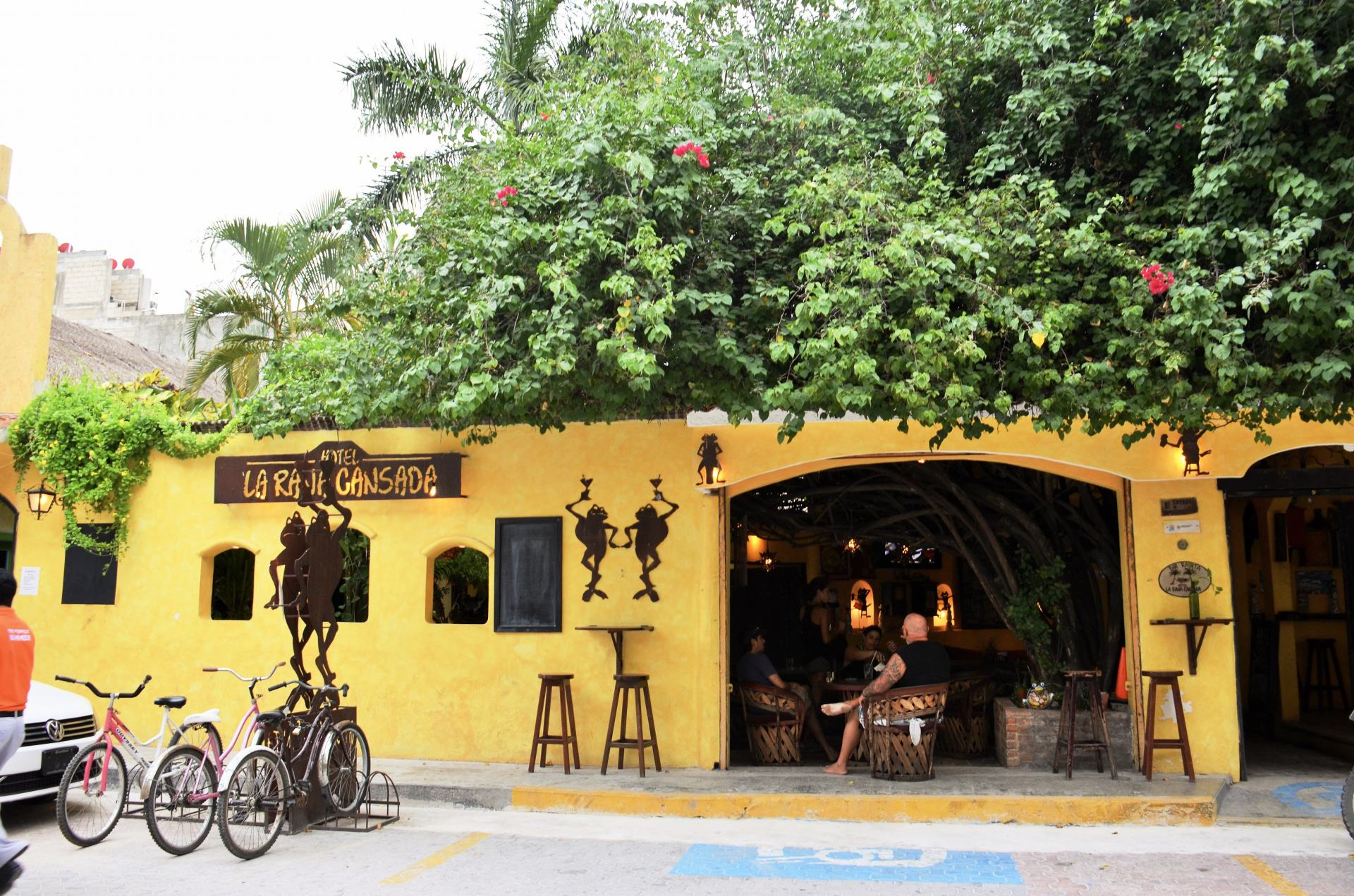 restaurant in playa del carmen