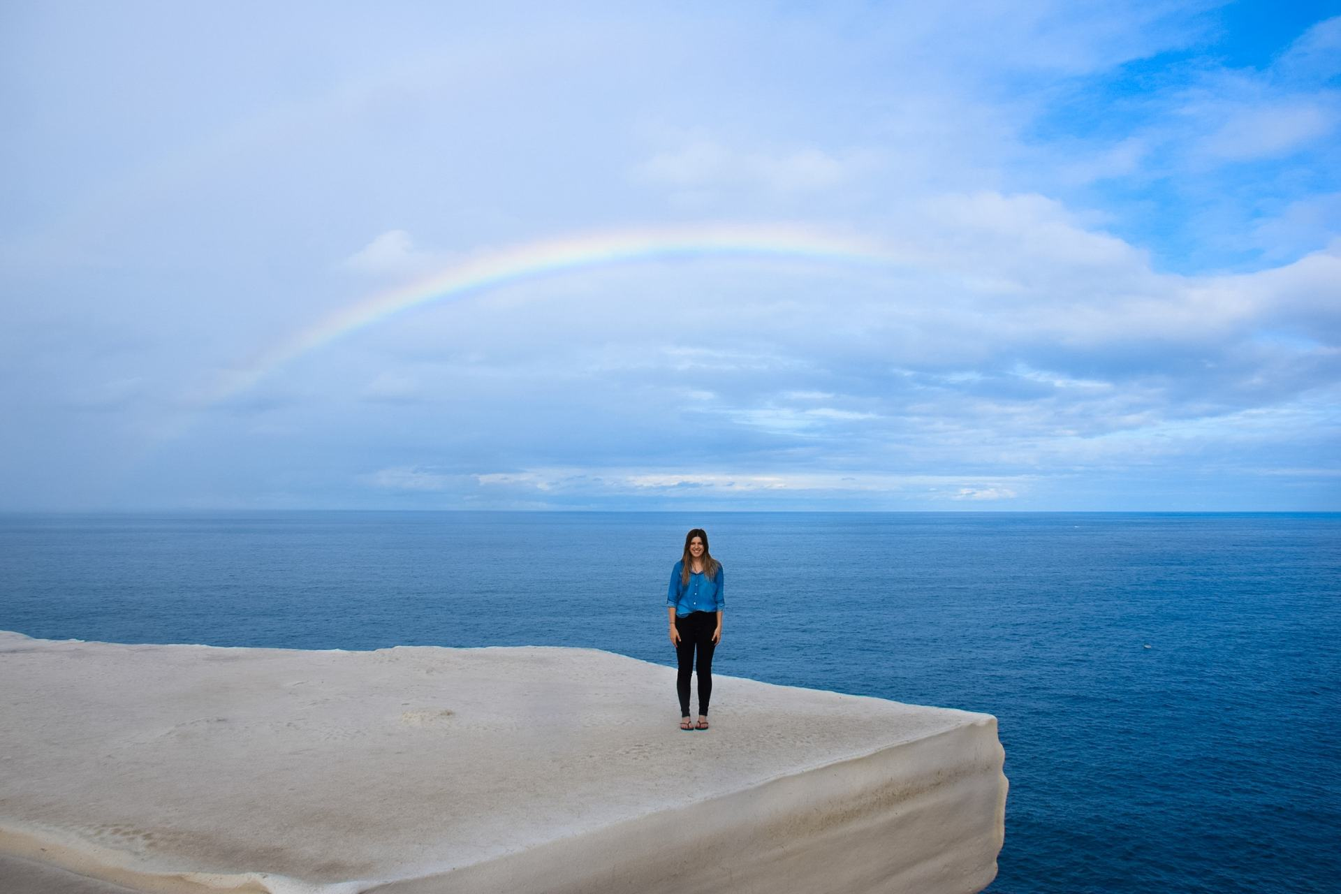 How To Get To Wedding Cake Rock In Royal National Park Explore Shaw