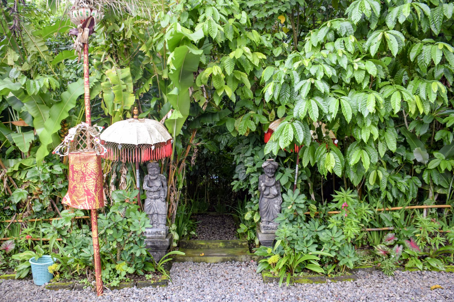 Alam Bali Agrowisata