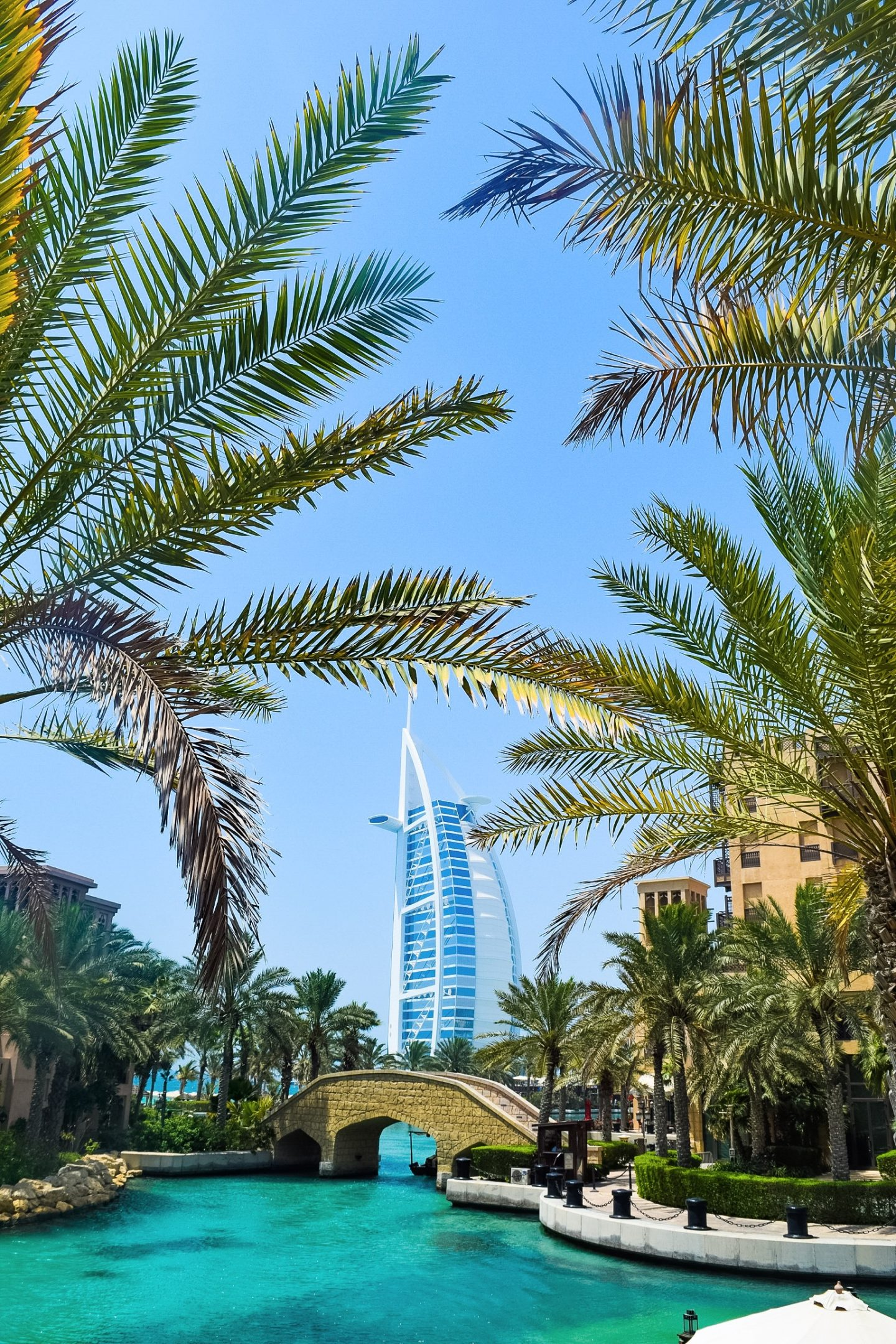 Jumeirah Resorts Dubai