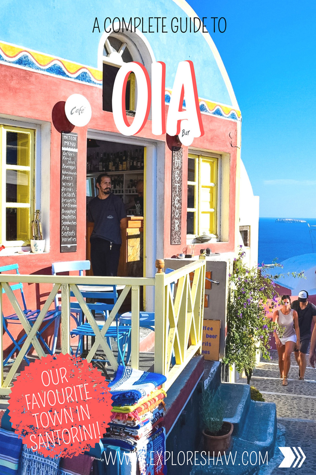 A COMPLETE GUIDE TO OIA