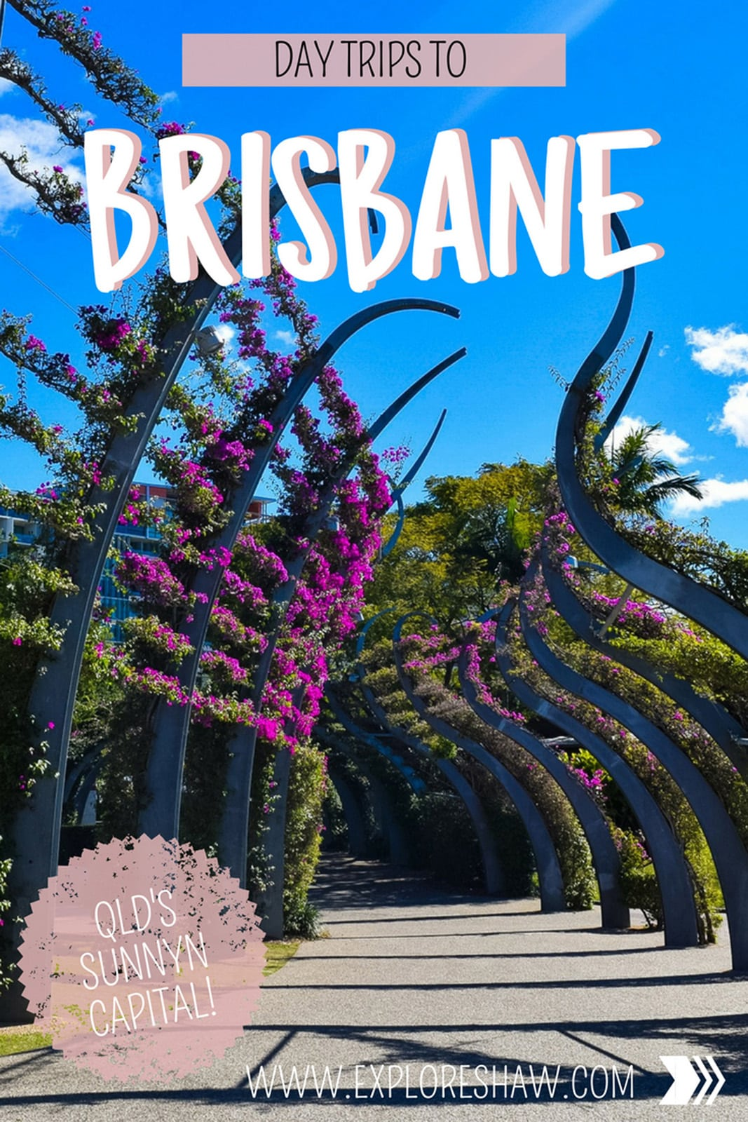 While often outshone as a holiday destination by it's very close neighbours the Gold Coast and the Sunshine Coast, Brisbane is a destination all of it's own and shouldn't be overlooked on your adventures around Australia. 