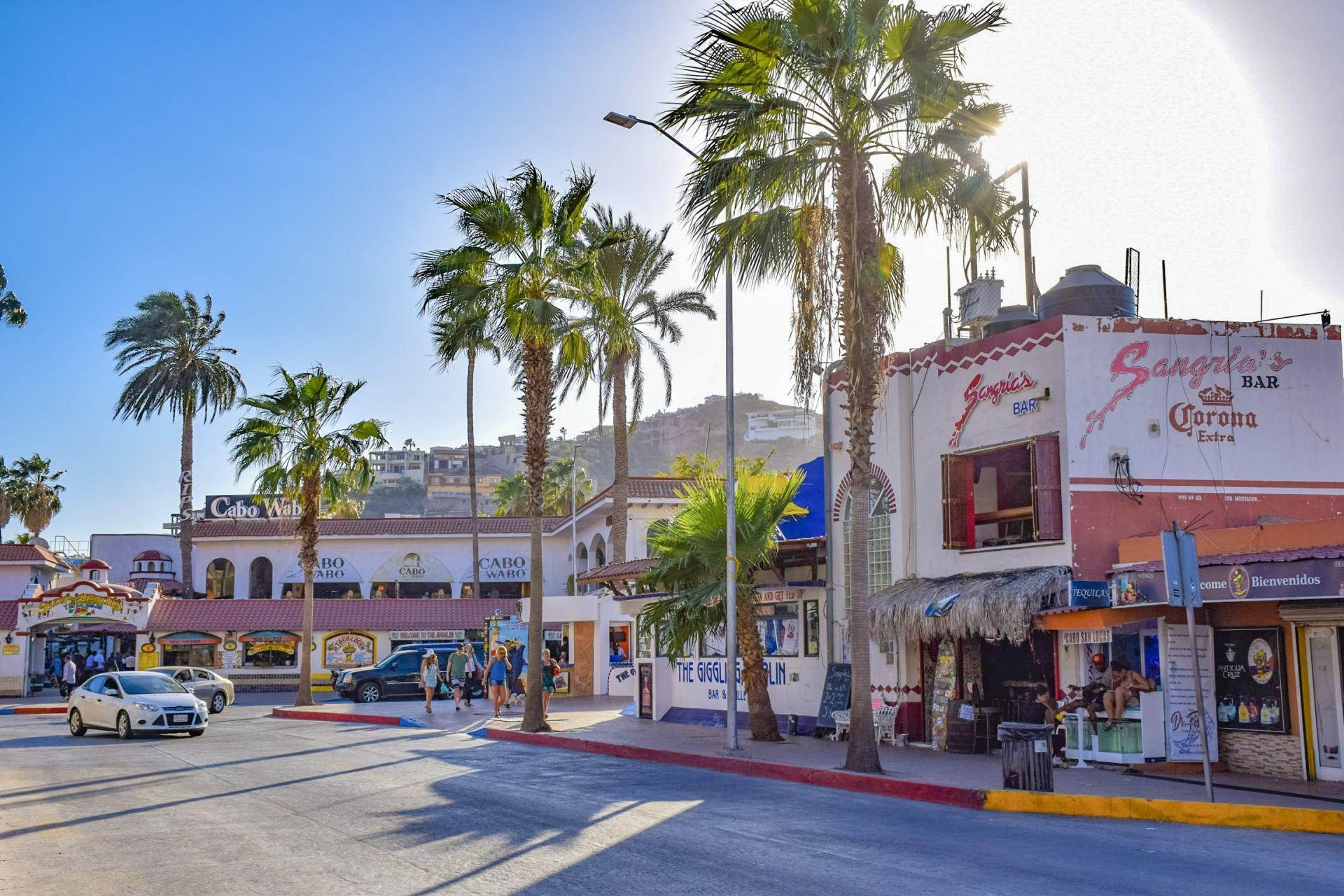 town of cabo san lucas