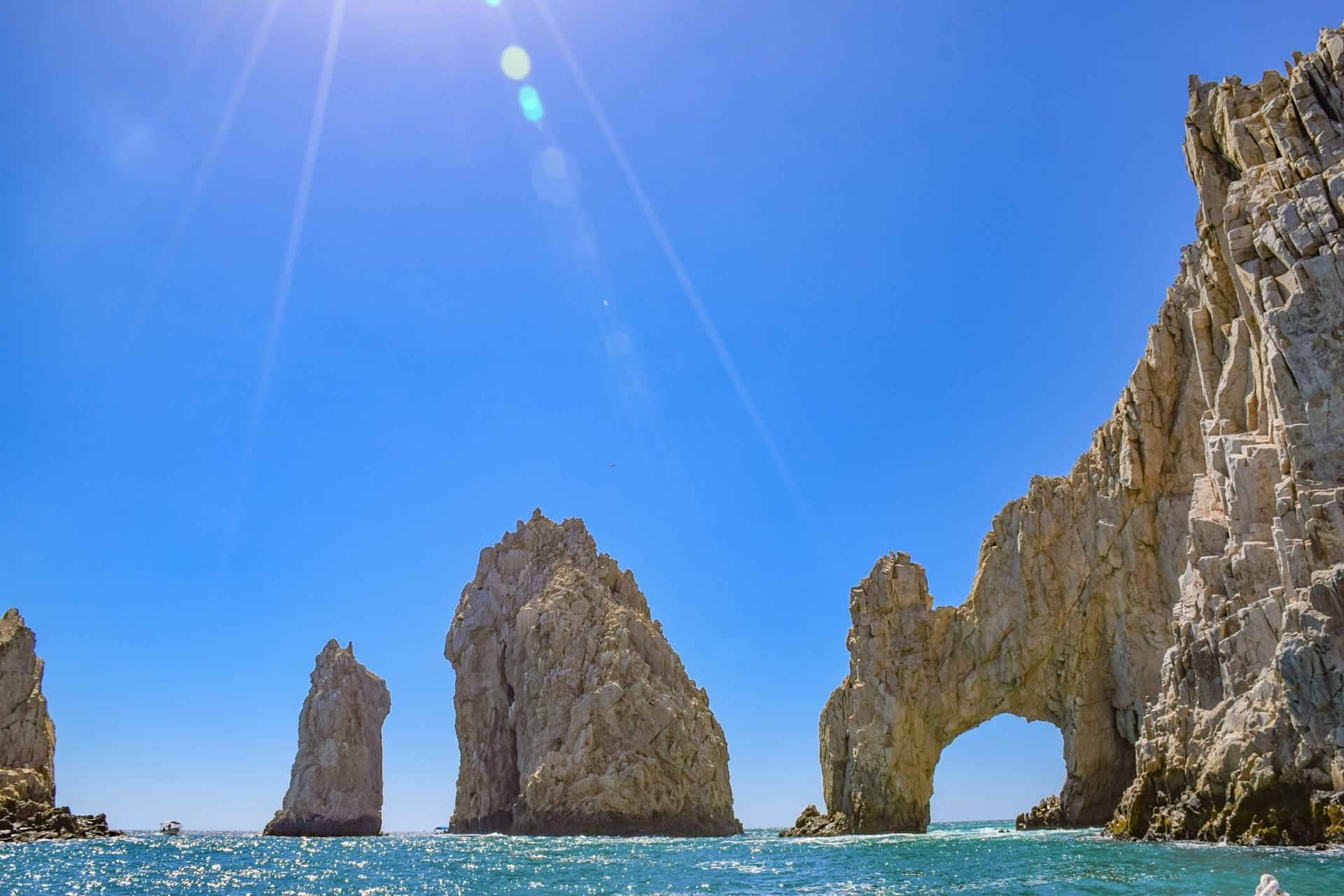 lovers arch cabo san lucas