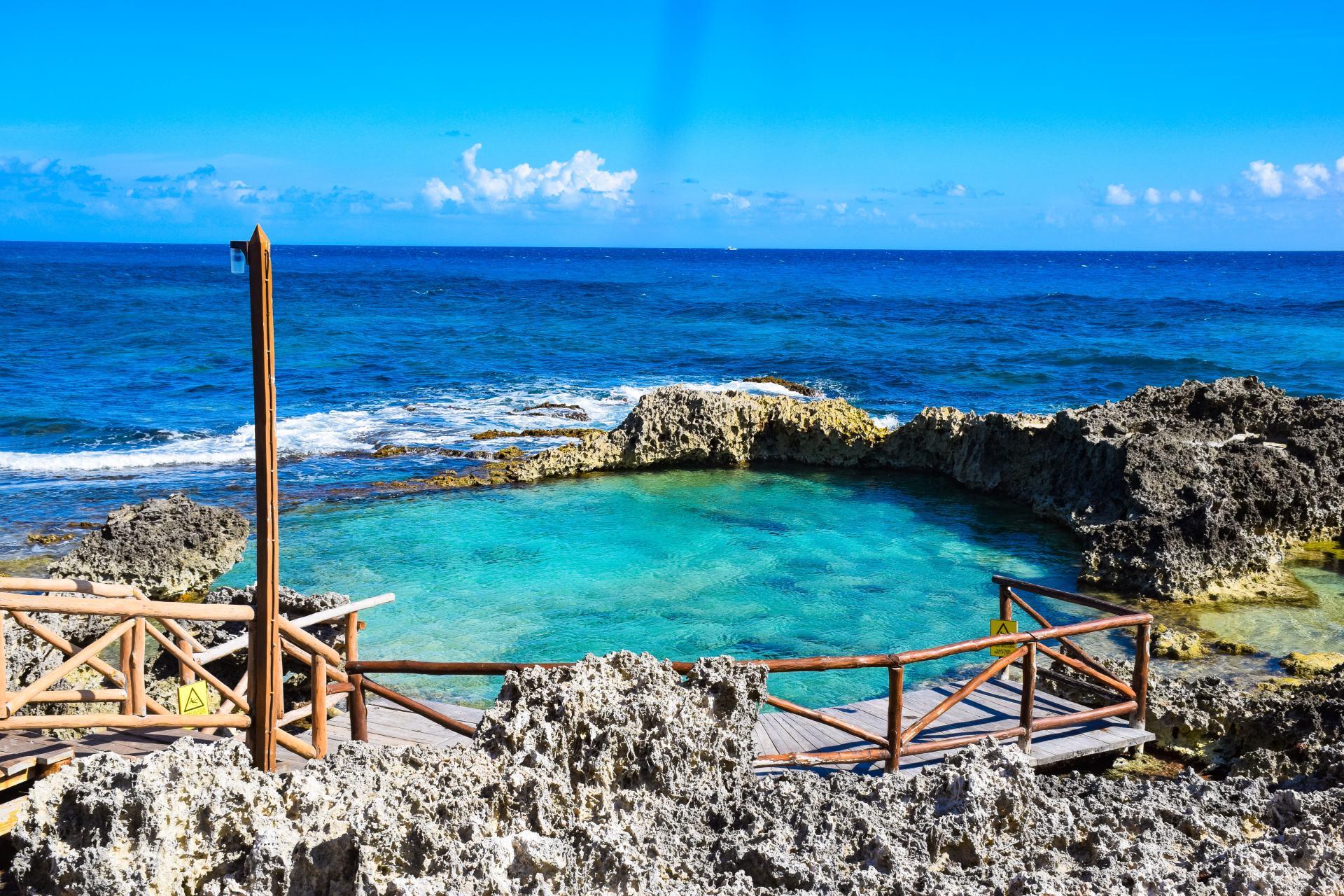 kinga bath isla mujeres