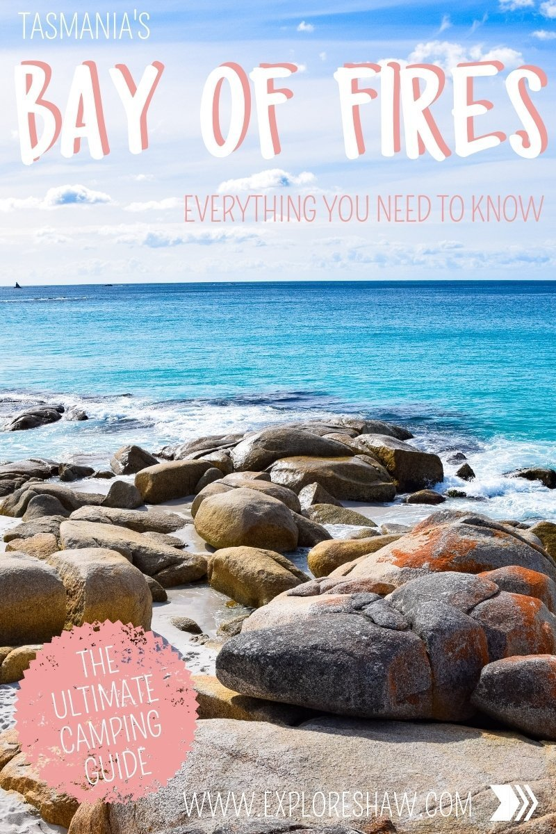 Everything You Need To Know About The Bay of Fires