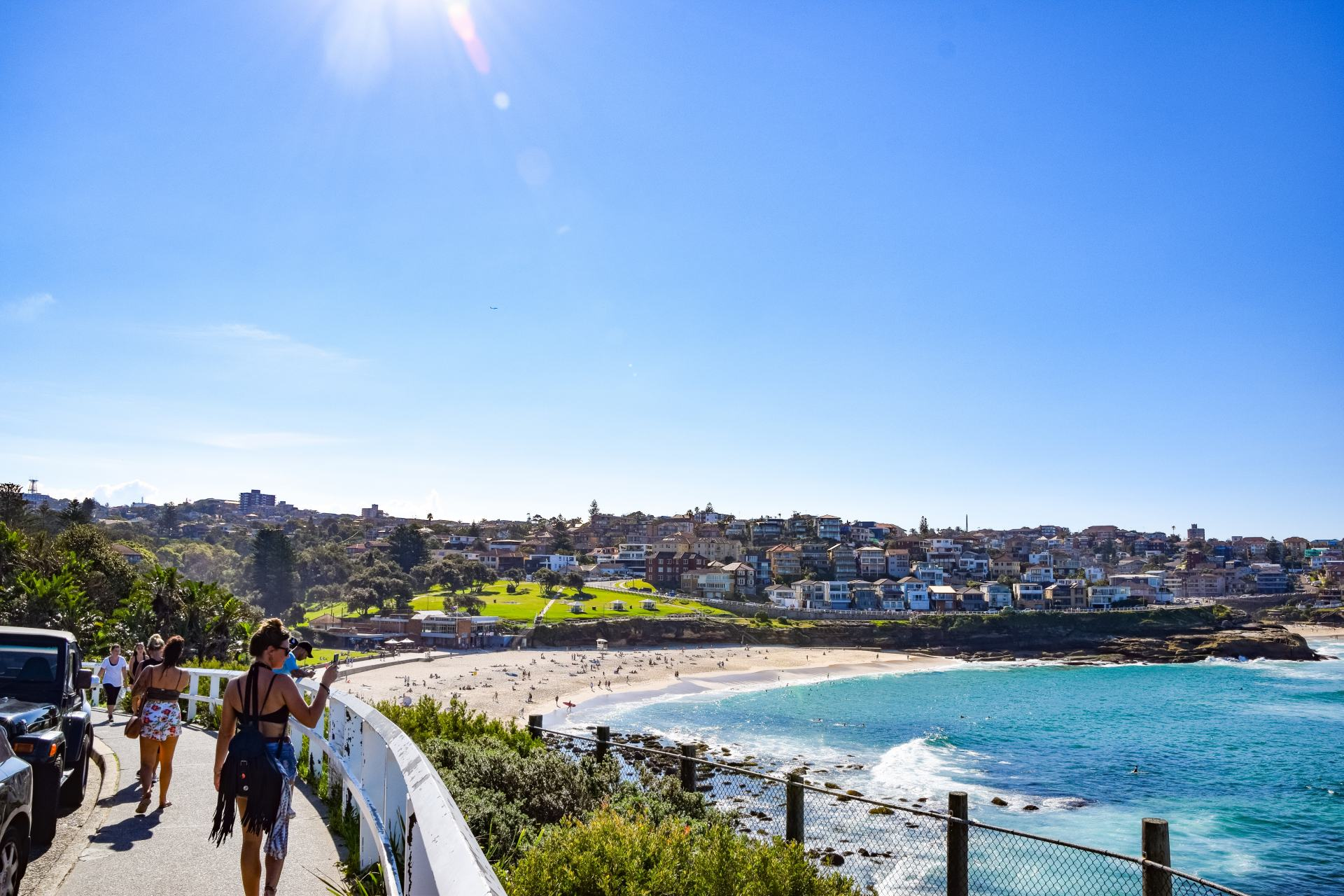 Discussion on this topic: Bondi to Bronte Coastal Walk, bondi-to-bronte-coastal-walk/