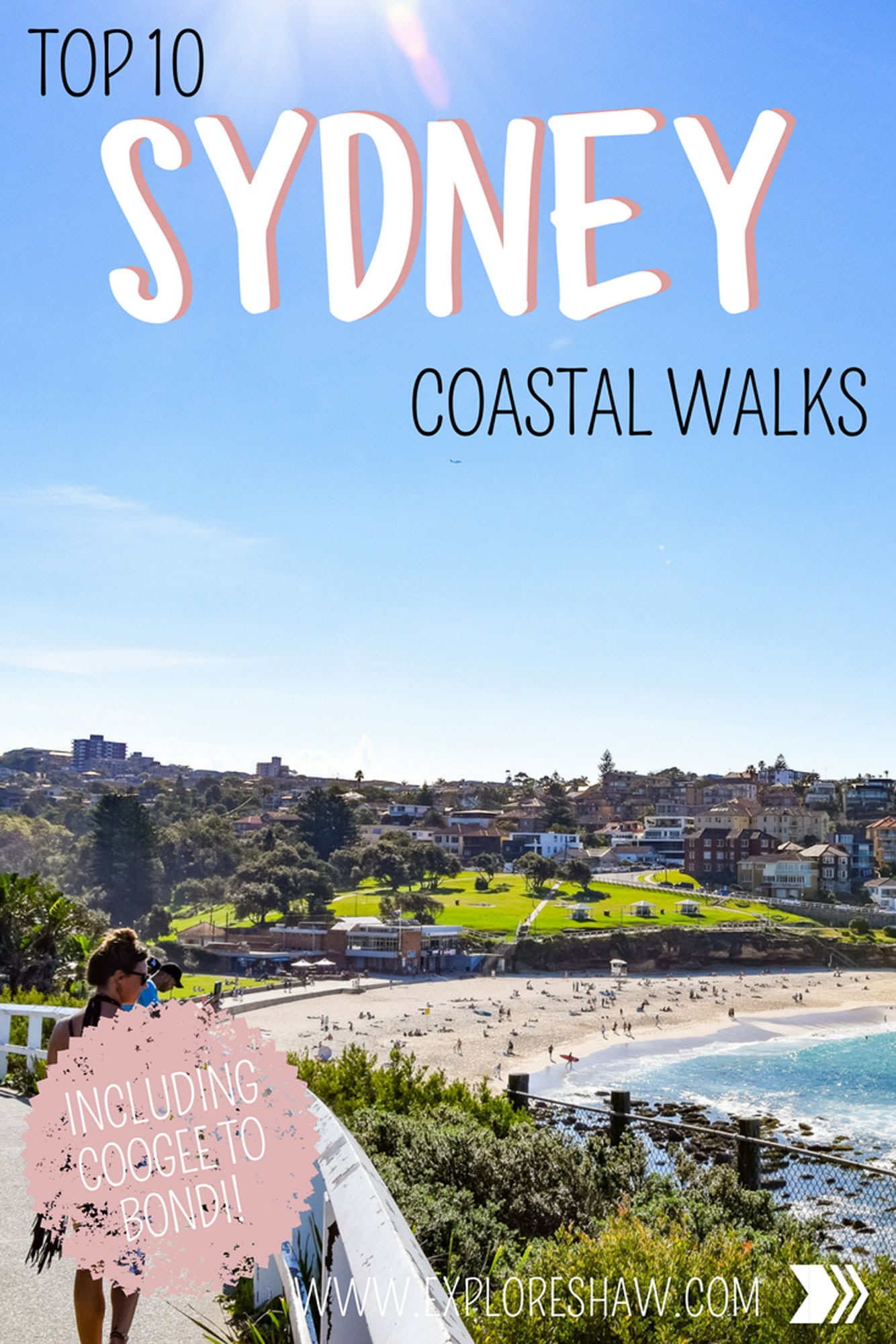 Top 10 Sydney Coastal Walks