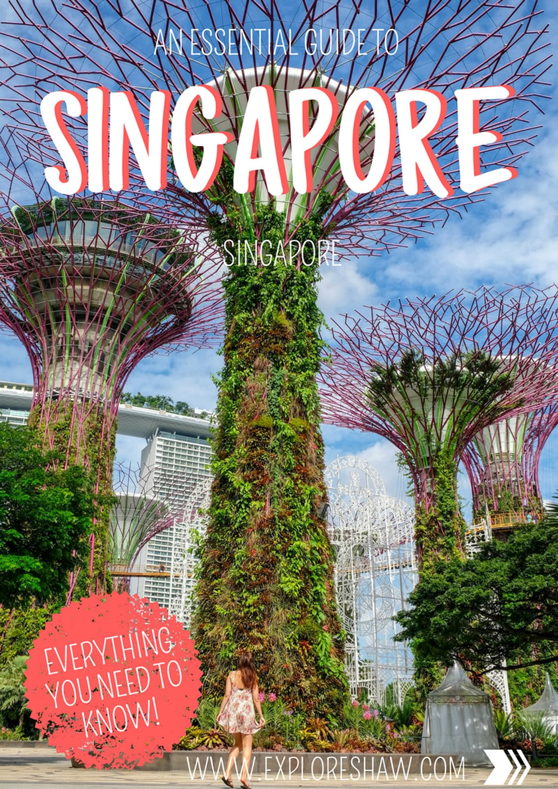 An Essential Guide To Singapore