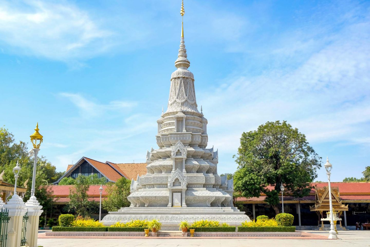 5 Ways To Spend Your Day In Phnom Penh