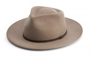 Will & Bear – Calloway Fawn Hat