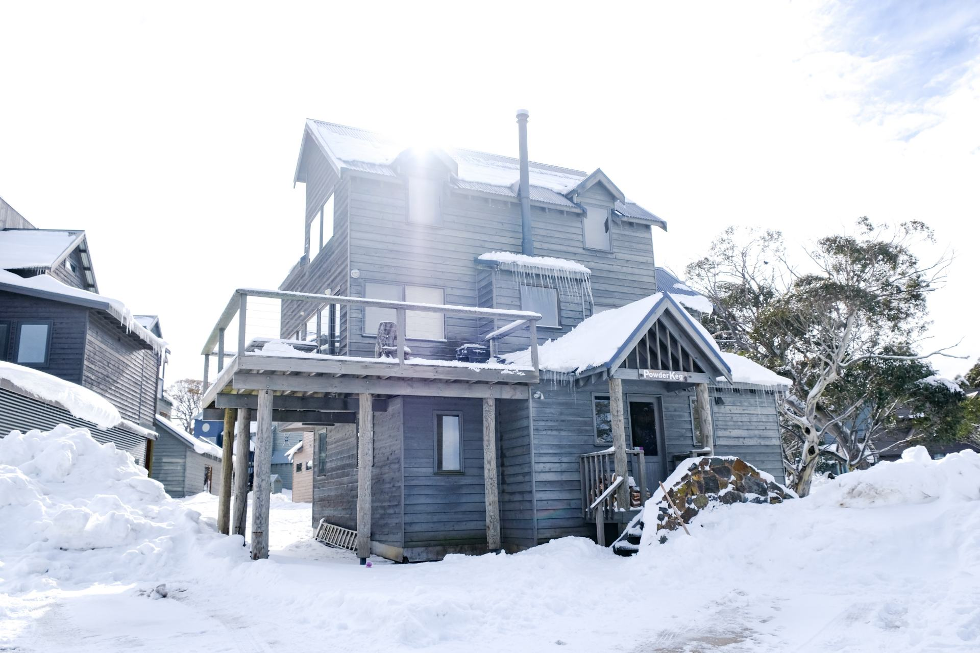 house for rent at mount hotham