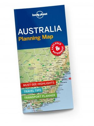 Australia Planning Map