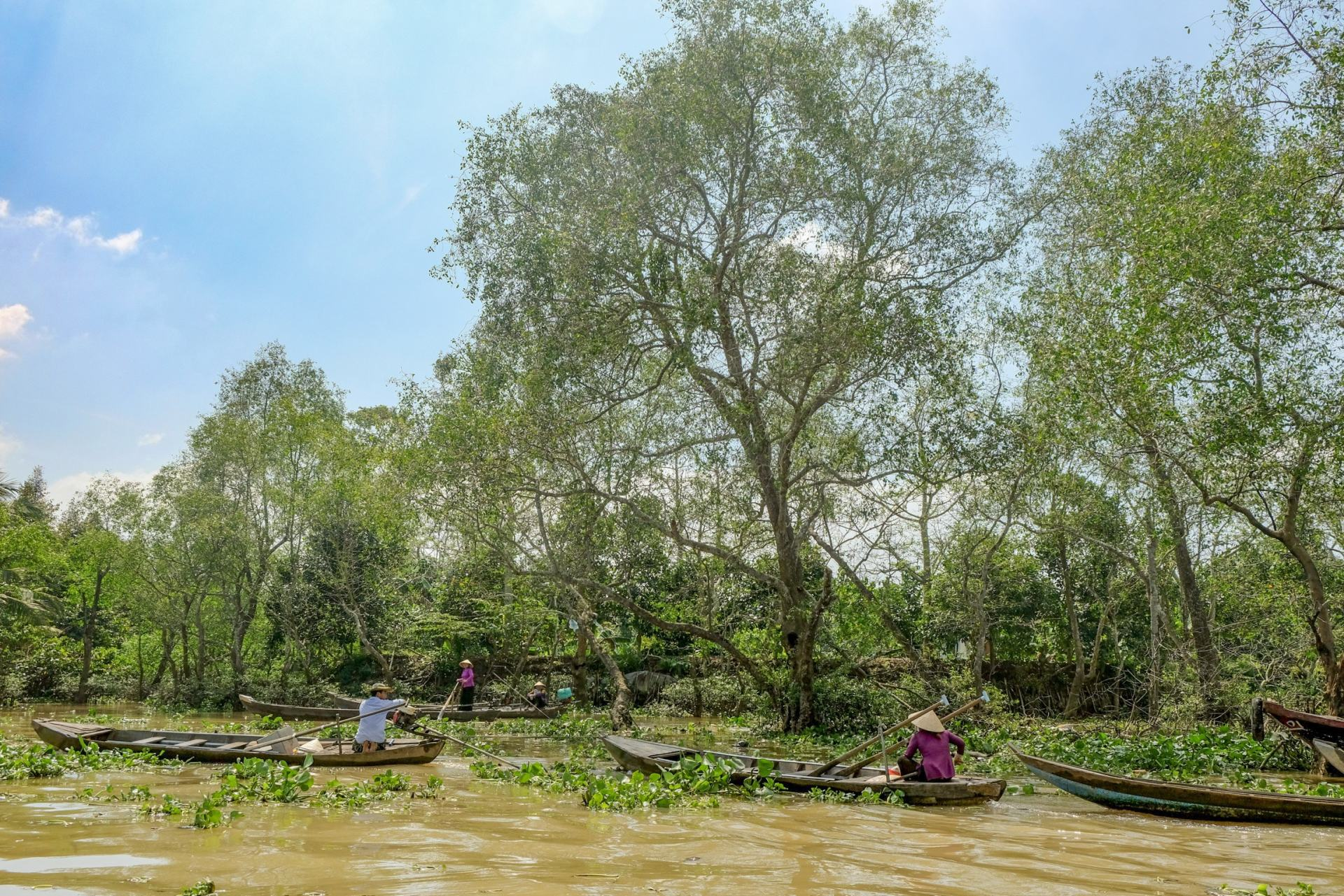 mekong delta day tour from saigon