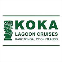 koka lagoon cruise logo