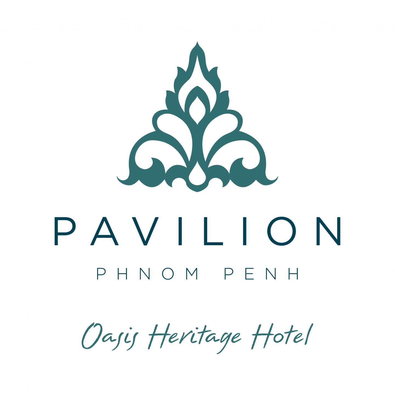 pavilion phnom penh logo