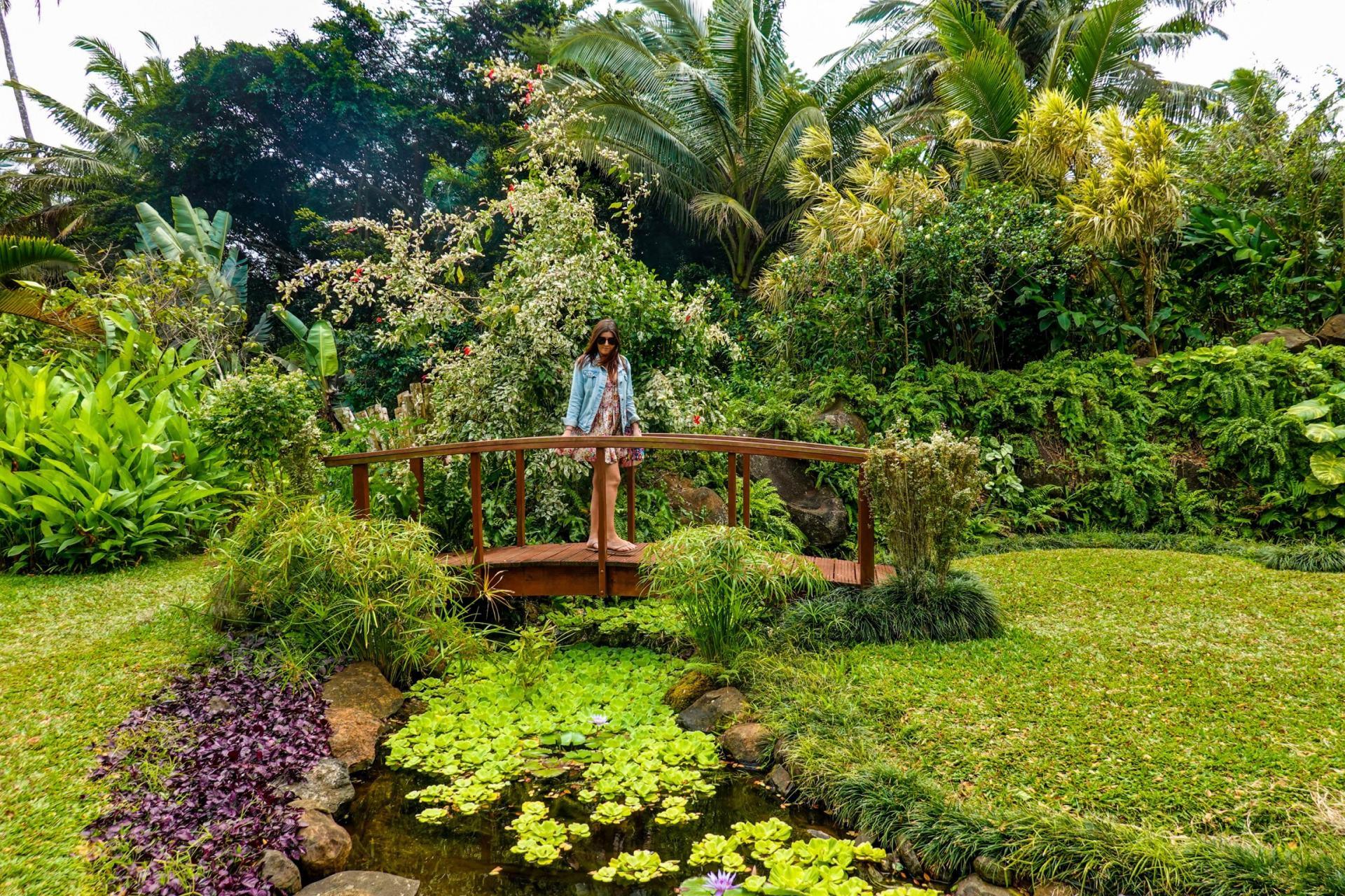 marie nui tropical garden