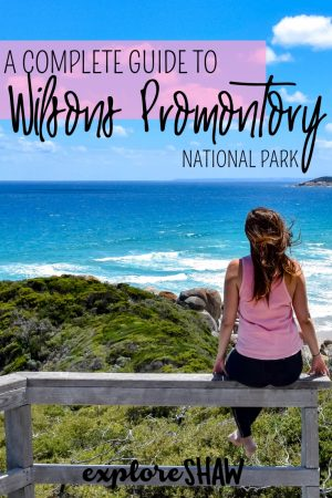 A COMPLETE GUIDE TO WILSONS PROM