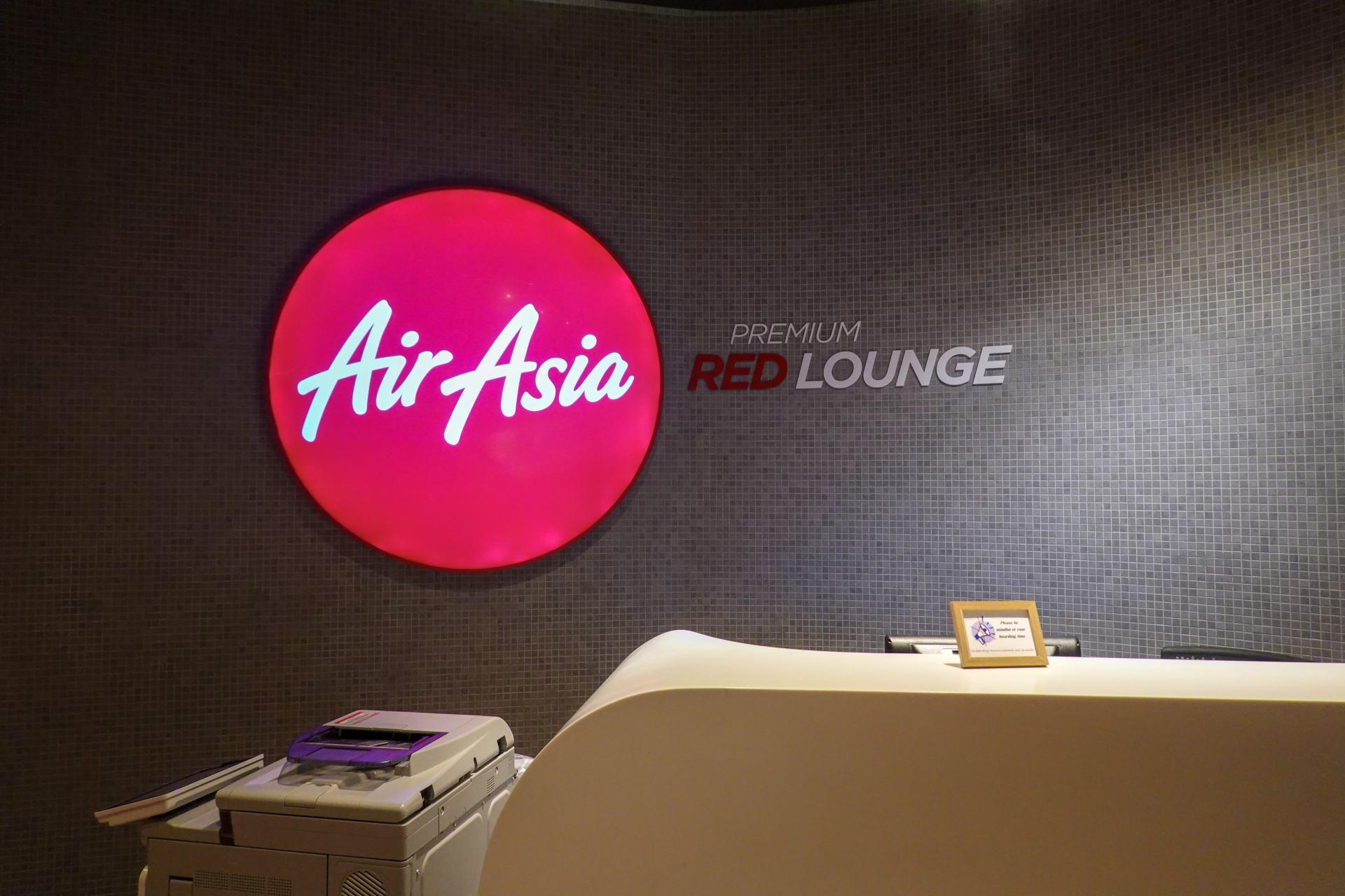 air asia premium red lounge kuala lumpur