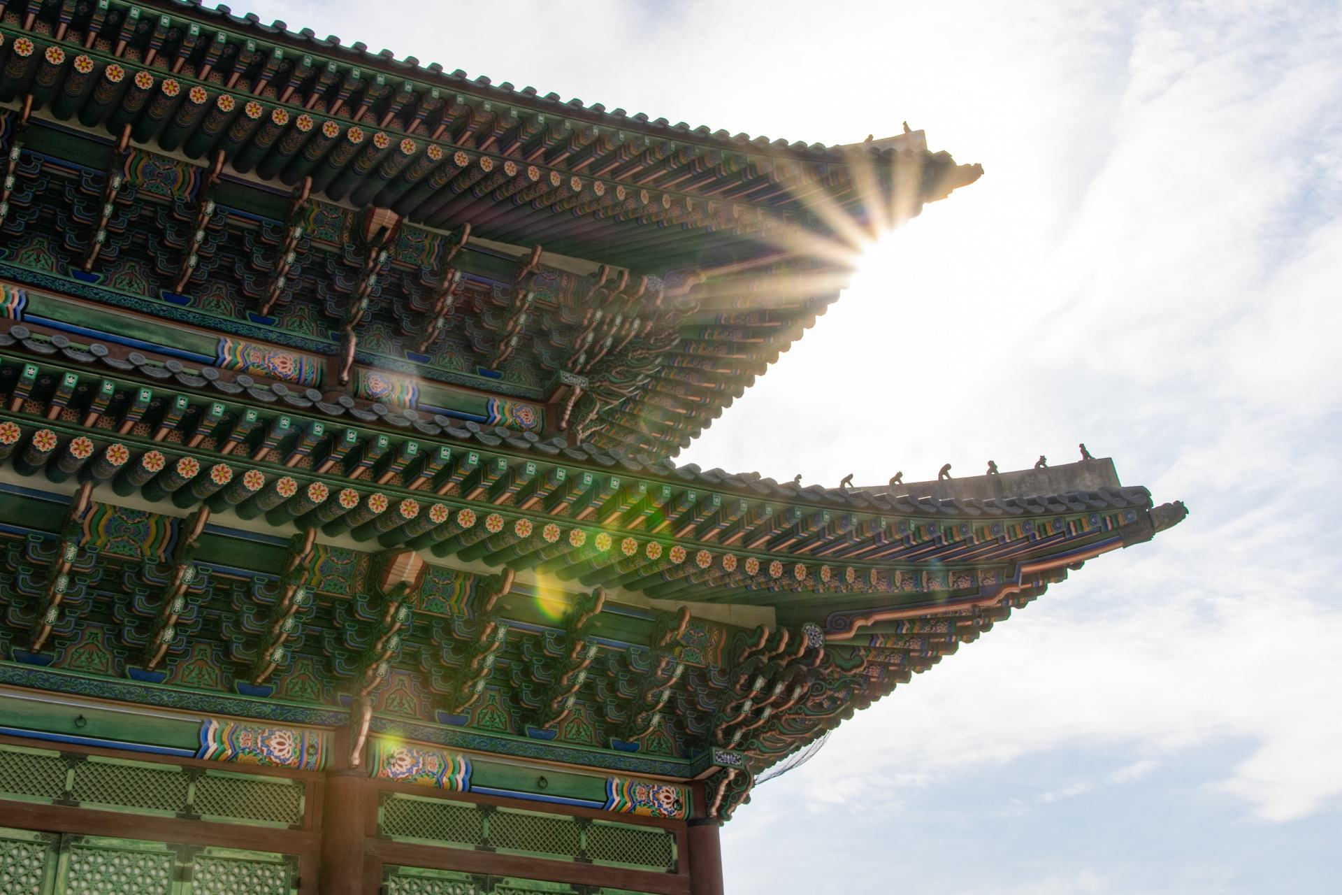 seoul royal palace