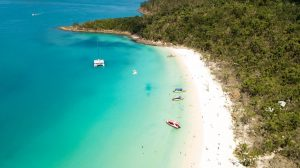 the whitsundays whitehaven beach