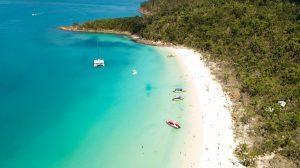 the whitsundays whitehaven beach