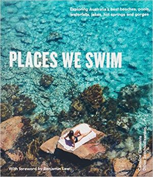 Places We Swim: Exploring Australia
