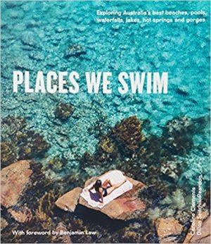 Places We Swim: Exploring Australia