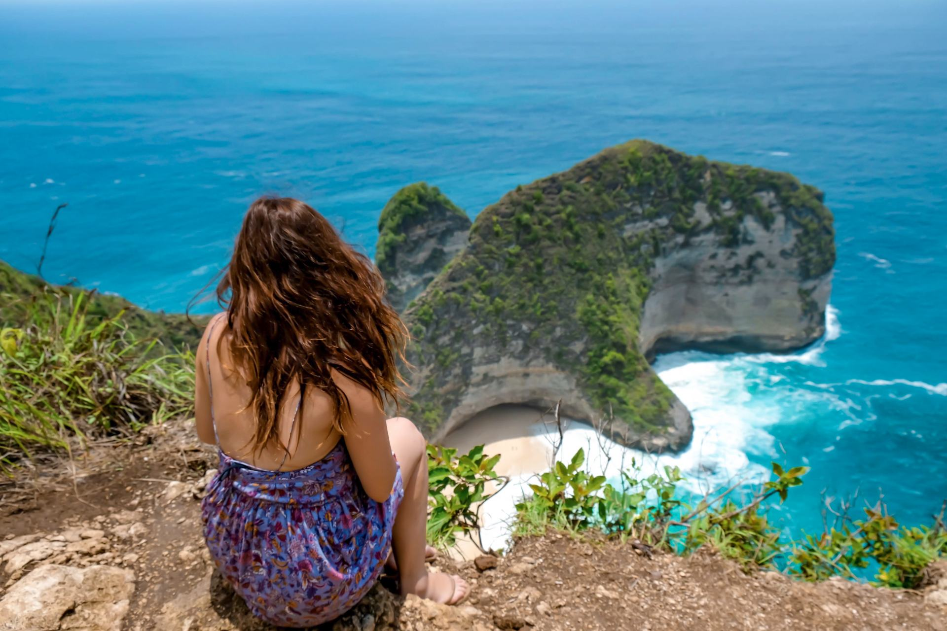 Planning A Day Trip To Nusa Penida