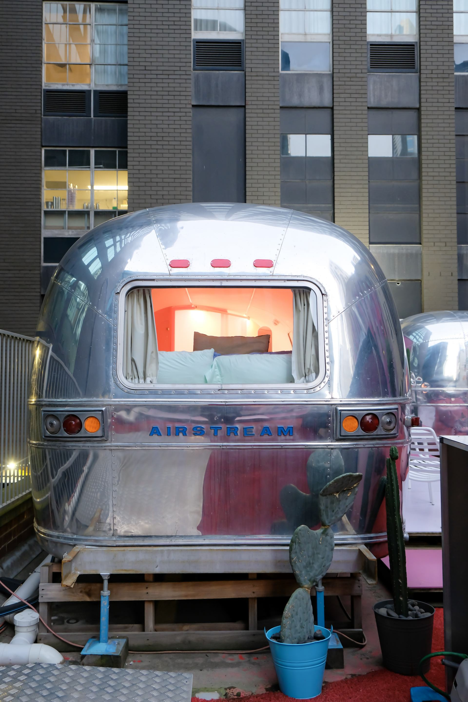 notel airstream
