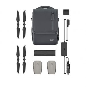 Fly More Combo for DJI Mavic 2 Pro