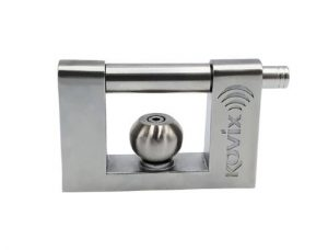 Kovix Caravan Lock from Secure Your World