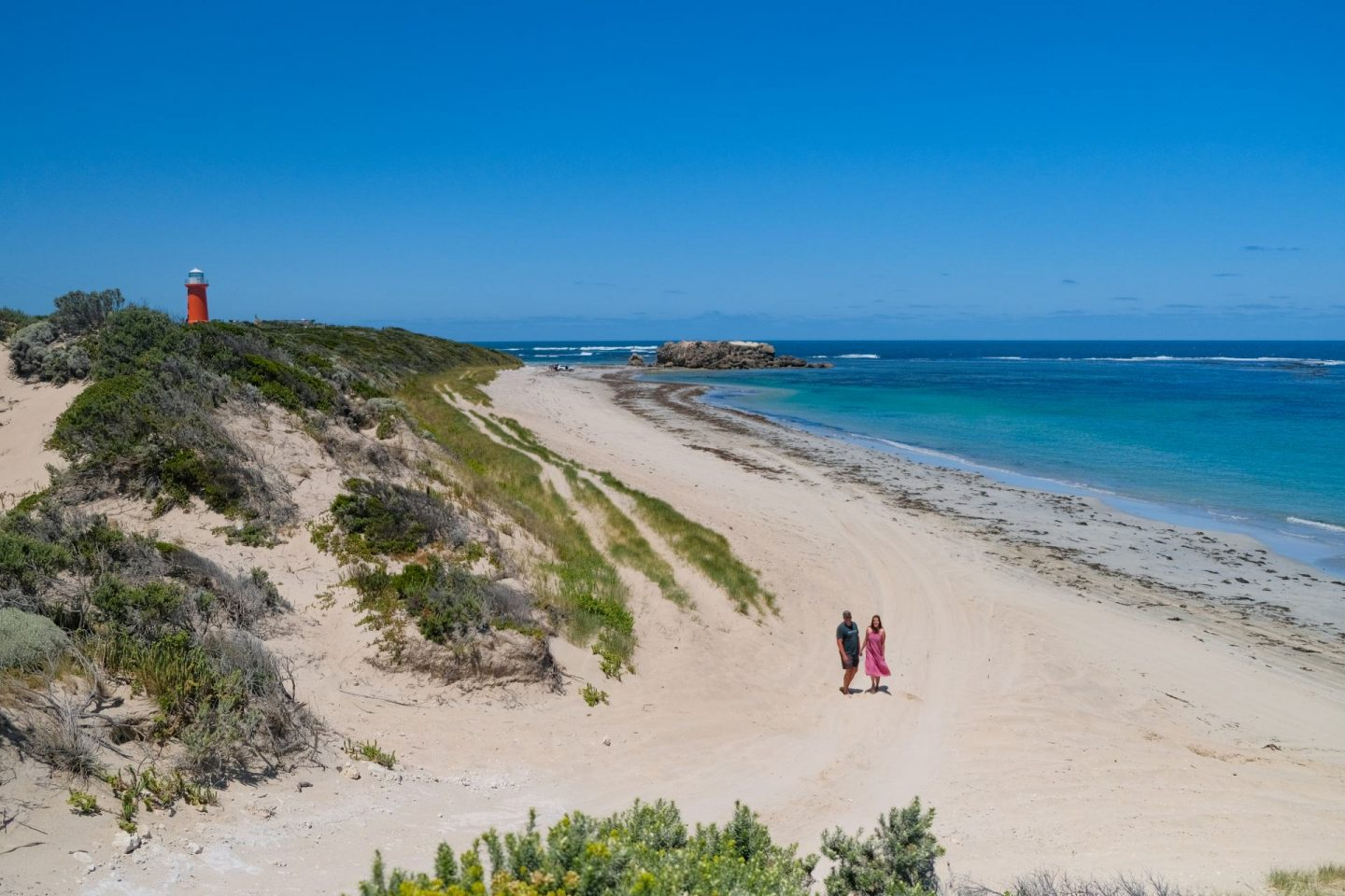 Where To Visit On A Limestone Coast Road Trip