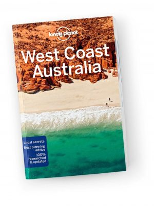 Lonely Planet Western Australia Travel Guide