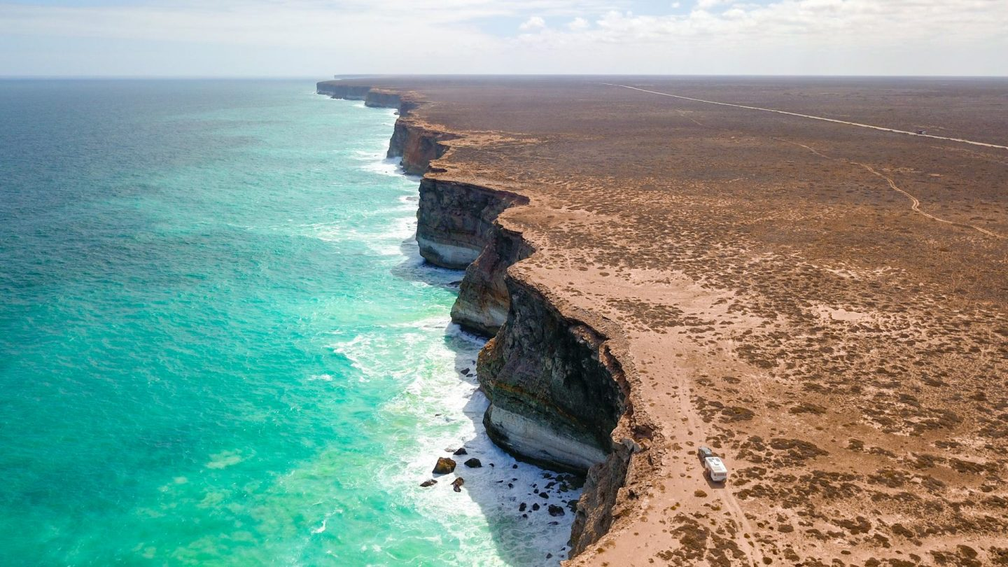 A Guide To Driving Across The Nullarbor