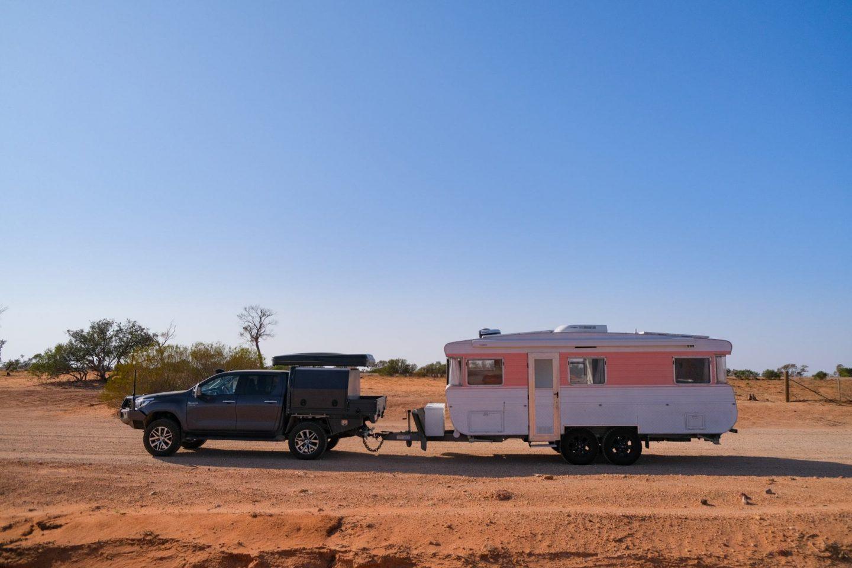 Best Caravan Insurance To Cover A Vintage Van