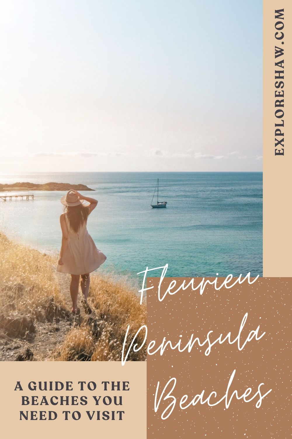 fleurieu peninsula beaches