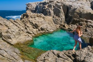 port lincoln rock pools