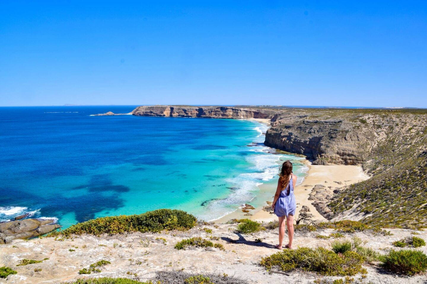 Your Complete Innes National Park Camping Guide