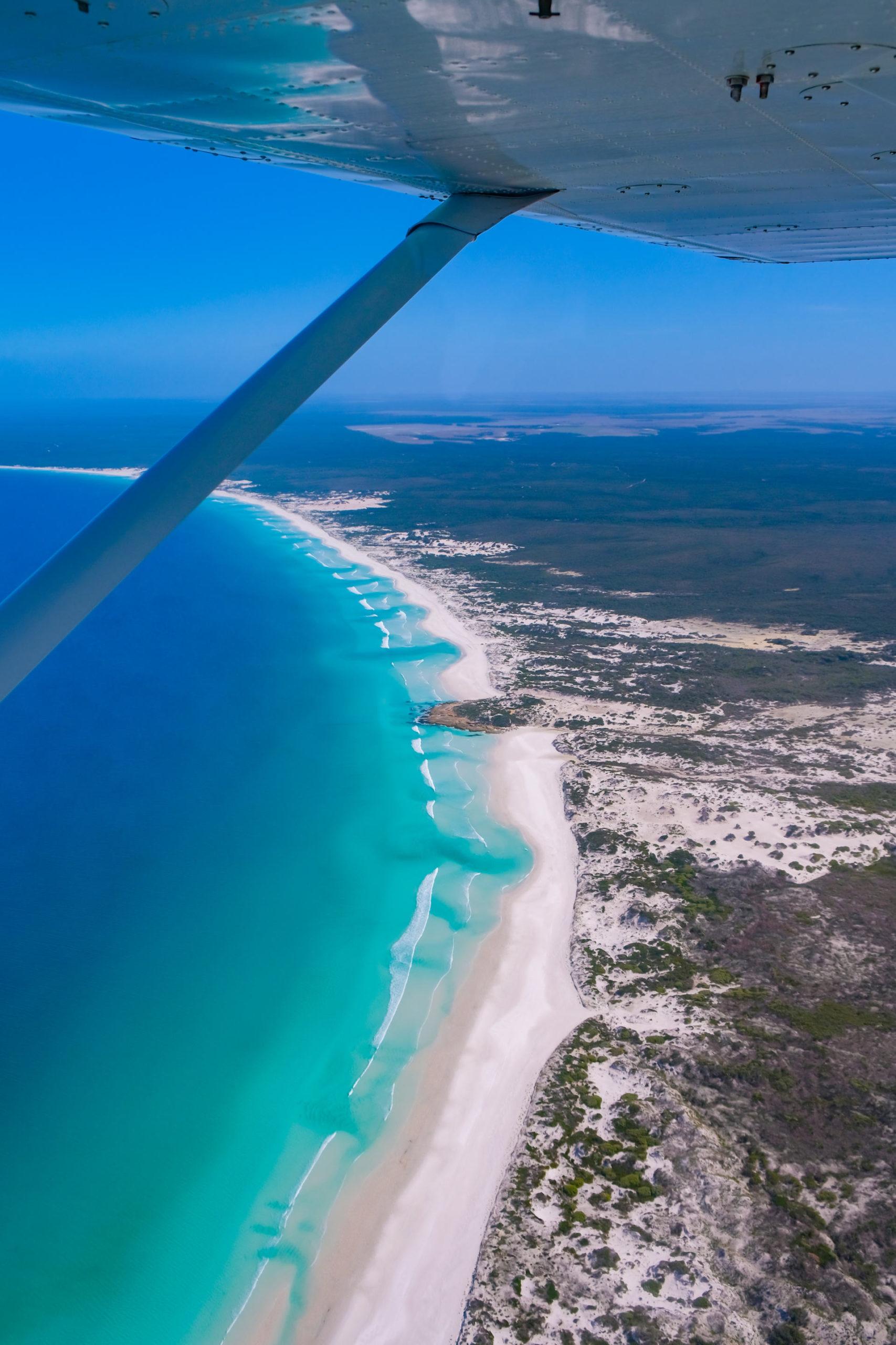 cape arid coastline