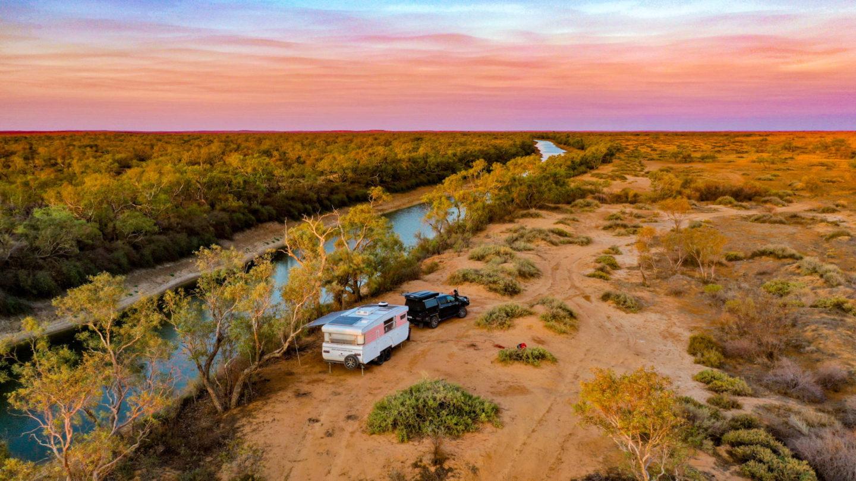 The Ultimate Caravan Solar Set Up: How To Power Your Van