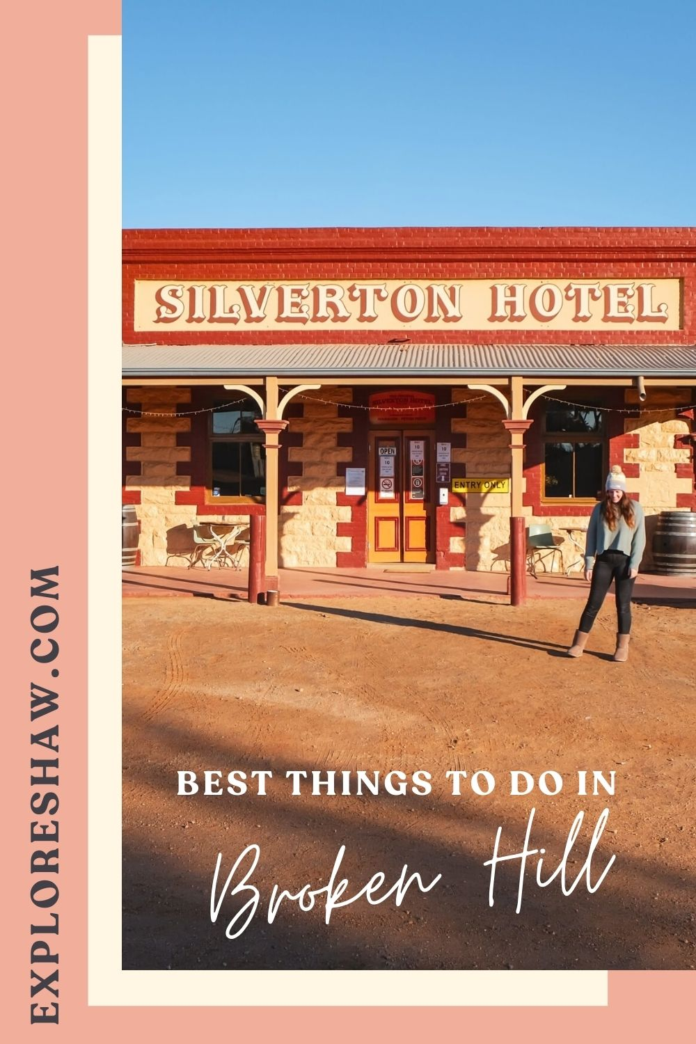 things to do in broken hill