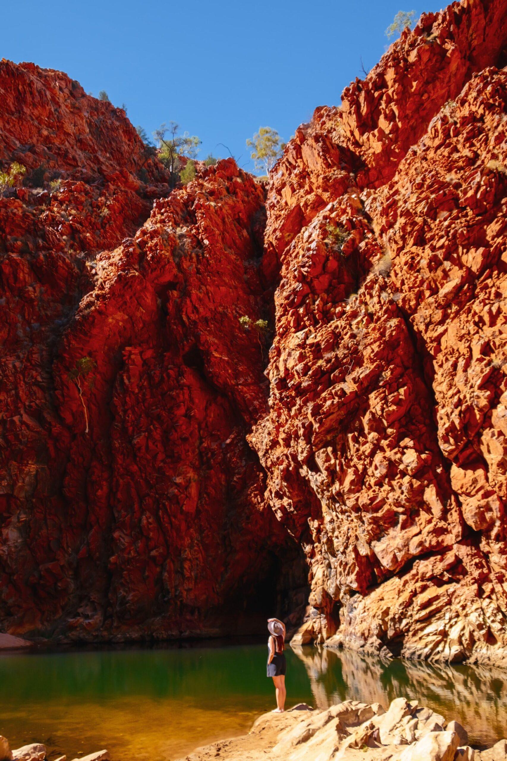 redbank gorge