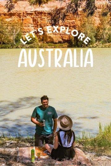 let's explore australia