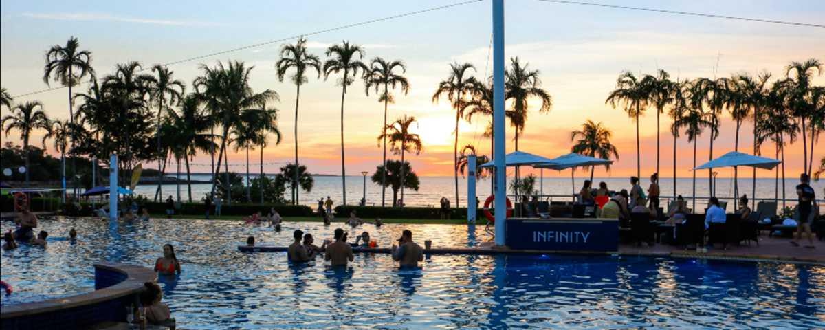 mindil beach resort