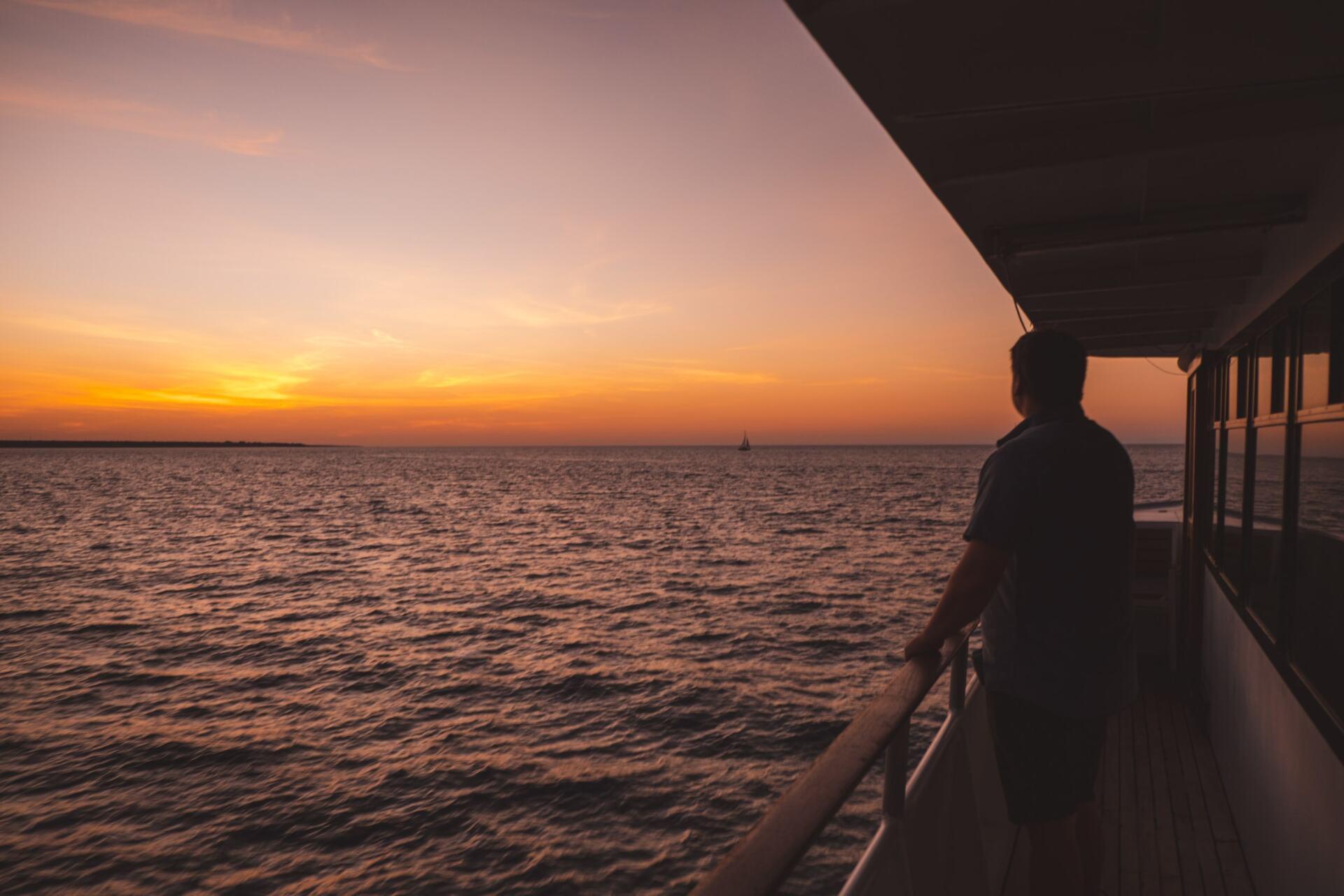 darwin harbour cruises