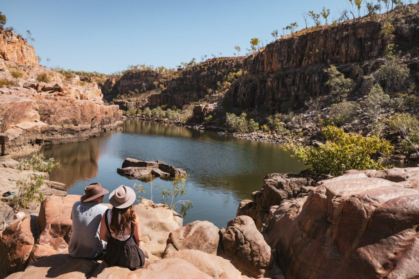 Best Things To Do In Katherine