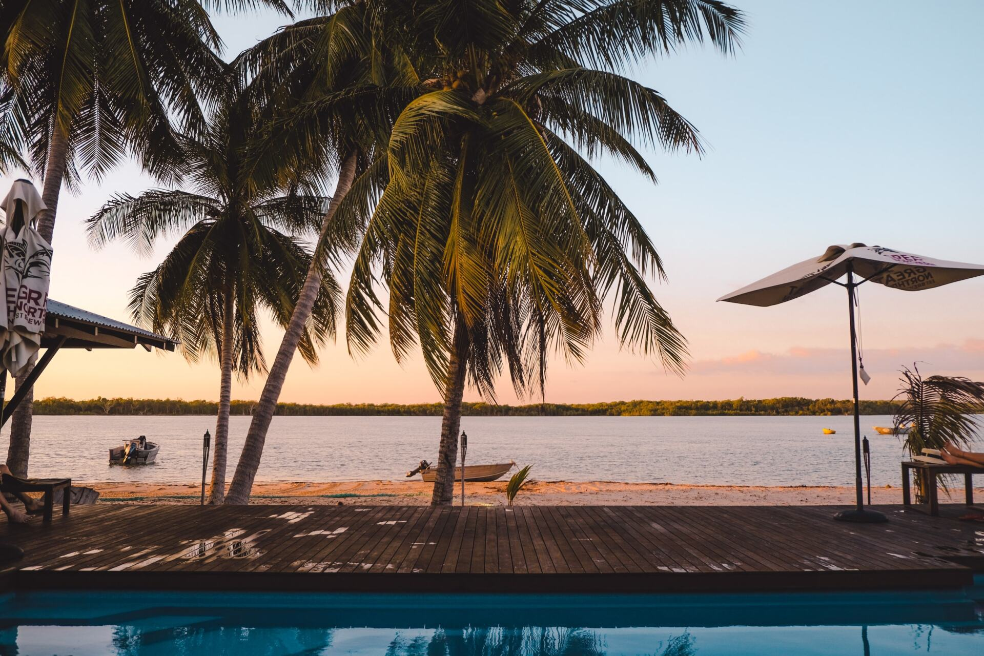 tiwi island retreat