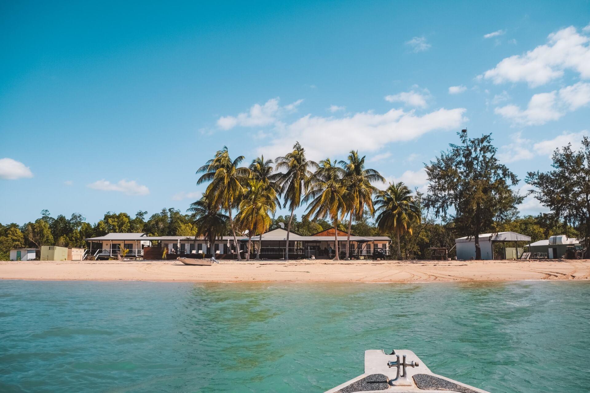 tiwi island retreat