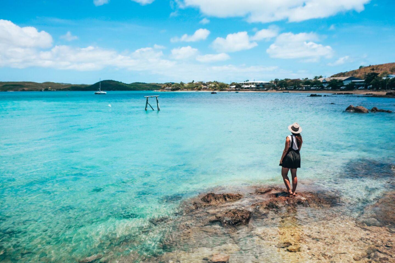 Visiting The Torres Strait Islands with Peddells